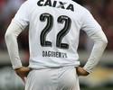 Após 20 jogos e nenhum gol marcado, Dagoberto está de saída do Vitória