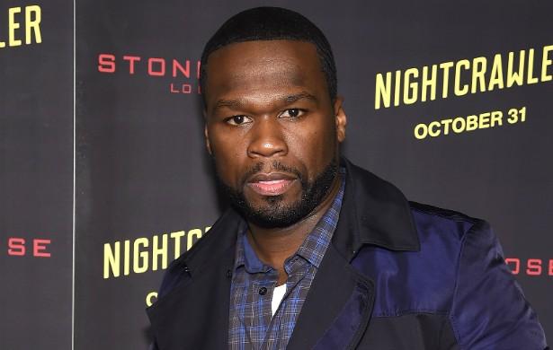 No ano de 2000, o rapper 50 Cent levou NOVE tiros. E sobreviveu. Nada mais derruba esse homem! (Foto: Getty Images)