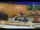 Câmara reprova projeto sobre custeio de gastos extras em Uberlândia