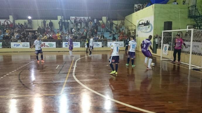 Capão Bonito, Pilar do Sul, Copa TV TEM, copatvtem, campeão (Foto: Caio Gomes Silveira)