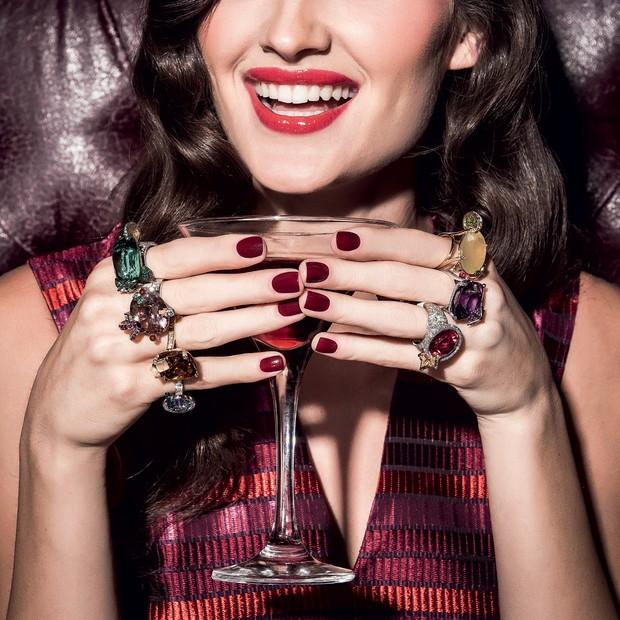 0d24abc4bba Piaget traz coleção Cocktail Party para celebrar primeira loja no ...