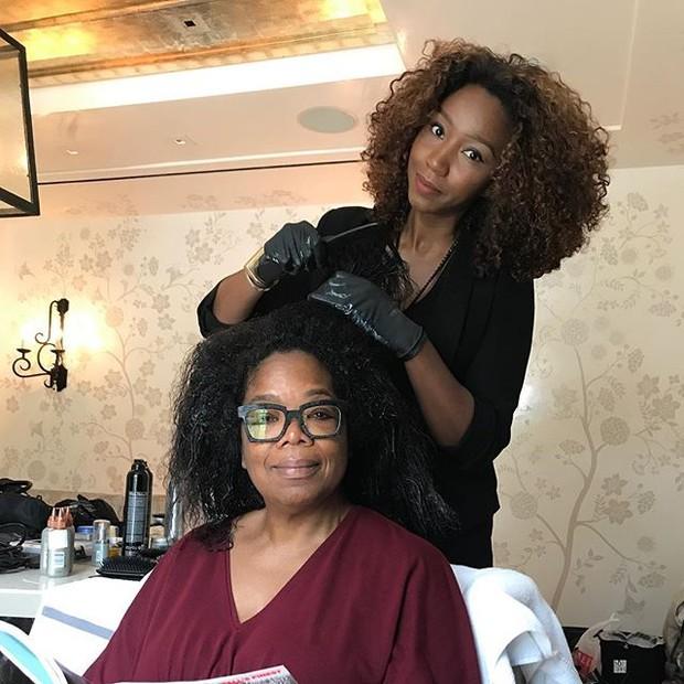 Oprah (Foto: reprodução/instagram)