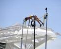 Murer vence o Super Salto, e Duda  fica a centímetro do índice olímpico