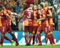 Com técnico Roberto Carlos 'barrado', Sivasspor perde na estreia do Turco