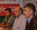 Diretoria se reúne com jogadores do Guarani e oferece diminuição salarial