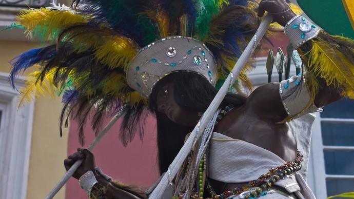 Historiados fala sobre a importância que os baianos dão aos ícones da independência (Foto: TV Bahia)