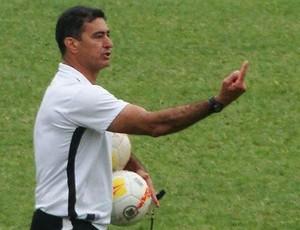 Paulo Cezar Catanoce Inter de Limeira Leão da Paulista (Foto: João Fedato / Inter de Limeira)