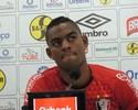 Sempre preparado, Dankler espera ter agarrado chance pelo Joinville