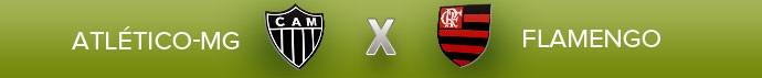 resumo 35 rodada ATLÉTICO-MG X FLAMENGO