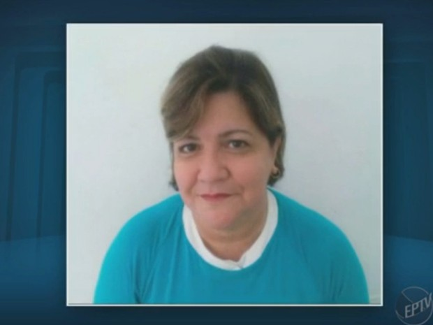 Maria Regina Sesso foi encontrada morta com golpes de faca (Foto: Reprodução/EPTV)