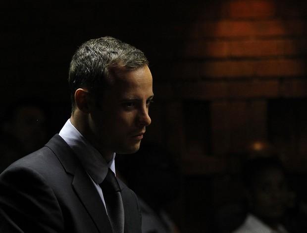 Pistorius tribunal (Foto: Reuters)
