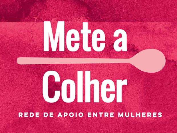 Aplicativo 'Mete a colher' (Foto: Divulgao)