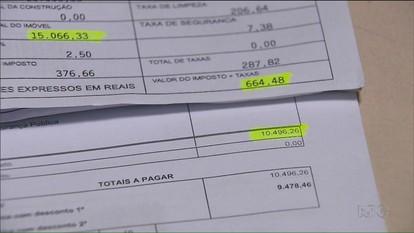 Prefeitura de Guaratuba suspende a cobrança do IPTU