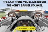 BLOG: O temido sorriso de Ricciardo