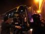 Ônibus do Tucumán alcançou 130 km/h para chegar a tempo de jogo