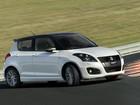 Suzuki faz recall de 320 unidades do Swift por defeito no freio traseiro