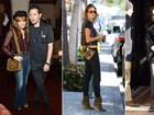 Veja a bolsa que é hit entre famosas como Alessandra Ambrósio