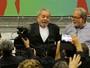 Quem tem que provar são o MP e a PF, diz Lula em evento em SP
