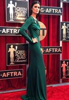 SAG Awards 2016: Veja os looks dos famosos na premiação de TV e cinema