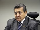 Desembargador João Alves é eleito novo presidente do TJ da Paraíba