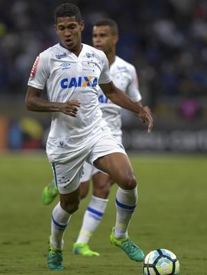 Raniel; Cruzeiro; Mineirão (Foto: Washington Alves)
