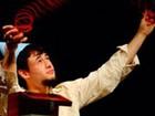 Espetáculo 'Fratura' encerra Curso Livre de Teatro em Guaxupé, MG