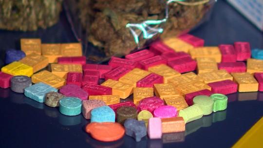 Polícia prende suspeito de tráfico de drogas sintéticas em Indaiatuba