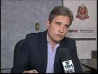 Promotor do Gaeco fala sobre as investigações da Operação Atenas