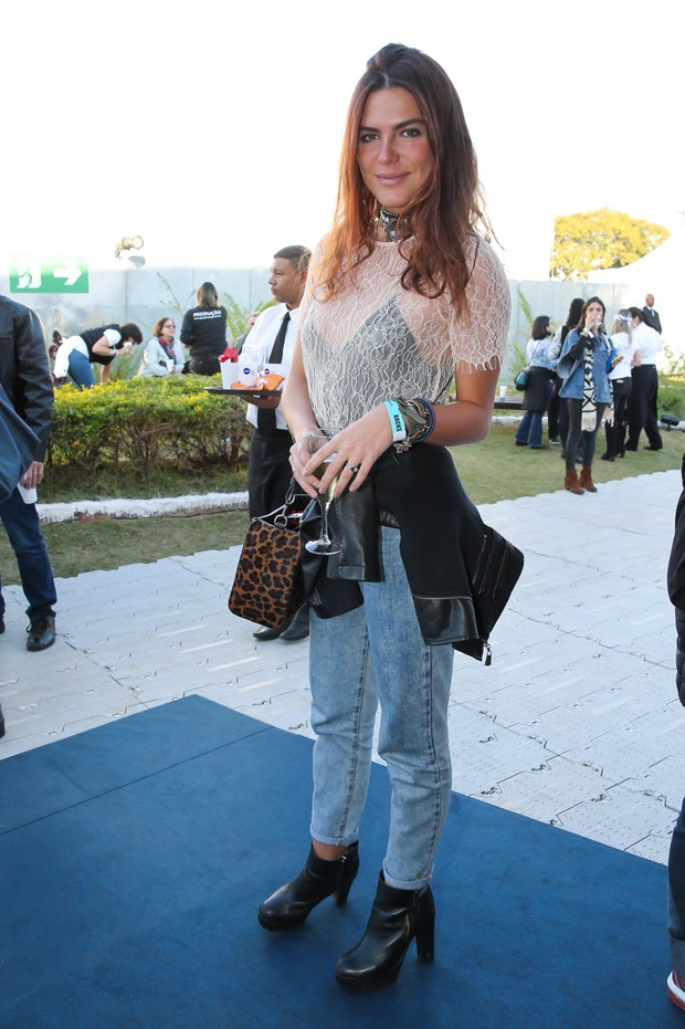 Mariana Goldfarb (Foto: Manuela Scarpa / Brazil News)