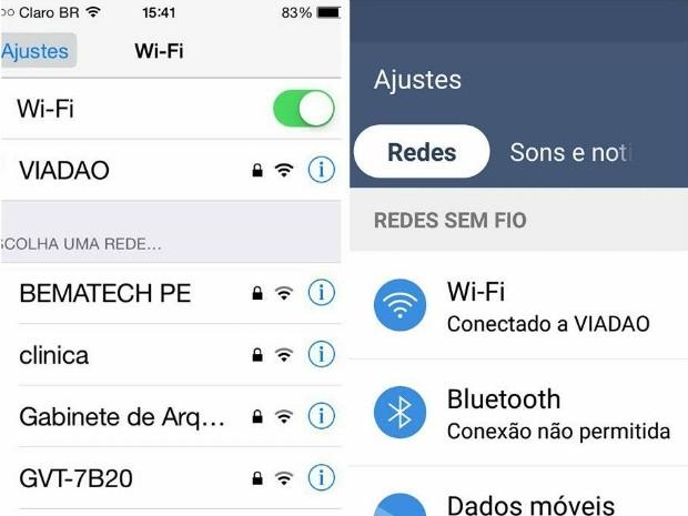 Nome da rede Wi-Fi de casal gay foi alterado (Foto: Rodrigo Vilar/Acervo Pessoal)