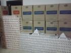 Homem é detido em Estrela do Sul com cigarros contrabandeados