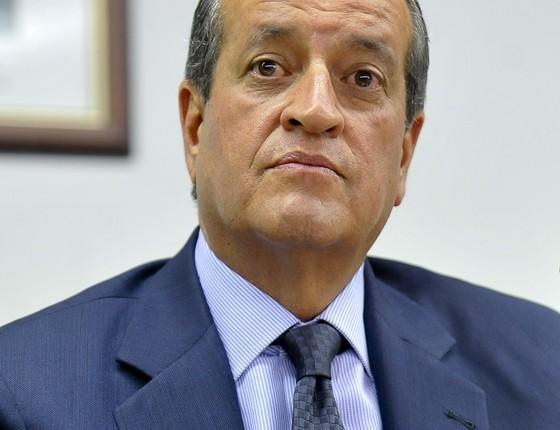 Valdemar Costa Neto, ex-deputado federal do PR (Foto: Agência Brasil)
