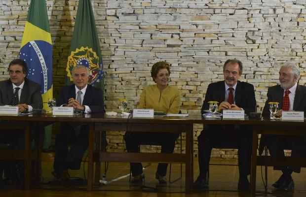 """Dlma: """"Nós devemos enfrentar o desconhecimento e a desinformação sempre e permanentemente"""" (Foto: Agência Brasil)"""