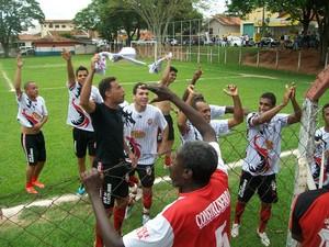 União entre time e torcida é grande e um dos pontos fortes do clube (Foto: Júlio César / Arquivo Pessoal)