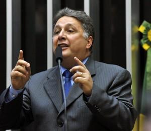O deputado Anthony Garotinho (PR-RJ) (Foto: Luis Macedo / Câmara dos Deputados)