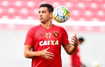 Ex-Flu, DS87 condiciona celebração de gol pelo Sport à recepção da torcida