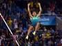 """Ouro no Rio, Thiago Braz traça meta para 2017: """"Ser campeão mundial"""""""