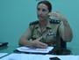 Comandante de hospital vê mais espaço para mulheres no Exército