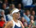 Arrasadora, Wozniacki cede apenas dois games e avança em Auckland