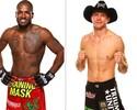 Donald Cerrone e Bobby Green fazem coevento principal do UFC 178