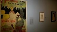 Maior mostra individual do francês Toulouse-Lautrec está em cartaz no Masp