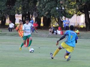 Cuiabá venceu mais uma no Sub-19 (Foto: Pedro Lima/Cuiabá Esporte Clube)