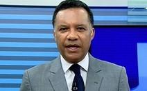 Heraldo Pereira entrevista novo presidente da Câmara