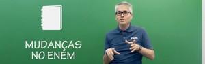 Professor explica as mudanças do Enem e dá dicas para estudantes se saírem bem