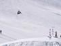 """Snowboarder inglês faz história ao executar manobra dita """"impossível"""""""