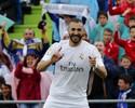 Ex-lateral Abidal lamenta a ausência  de Benzema da disputa da Eurocopa