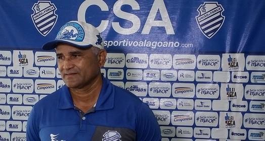motivo e ação (Augusto Oliveira / GloboEsporte.com)