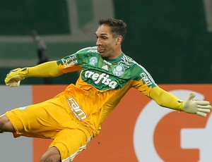 Fernando Prass - Palmeiras