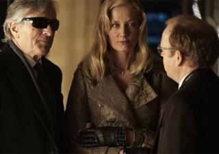 Robert De Niro, Joely Richardson e Toby Jones em 'Poder paranormal (Foto: Divulgação/Millennium Entertainment)