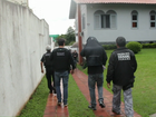 Secretário de Saúde de Corbélia é preso por suspeita de desvio de verba